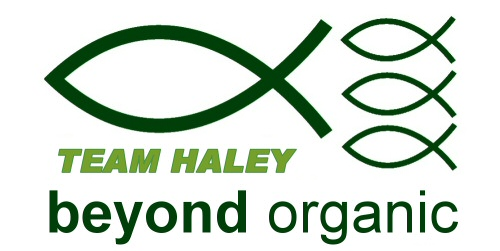 Beyond Organic Team Haley