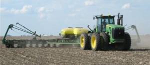 Fuel Dependent Farming