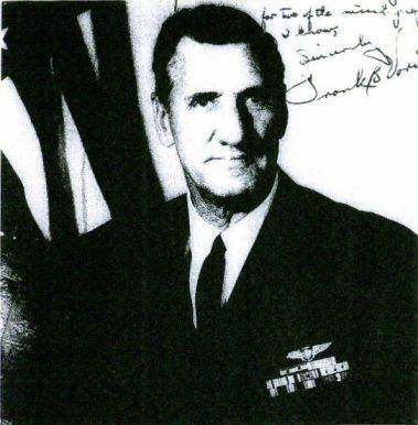 Admiral Frank Voris, MD