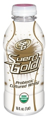 SueroGold Cultured Whey Beverage